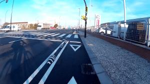 Semáforos ámbar para ciclistas