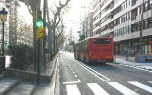 Semáforos ámbar ciclistas eliminados