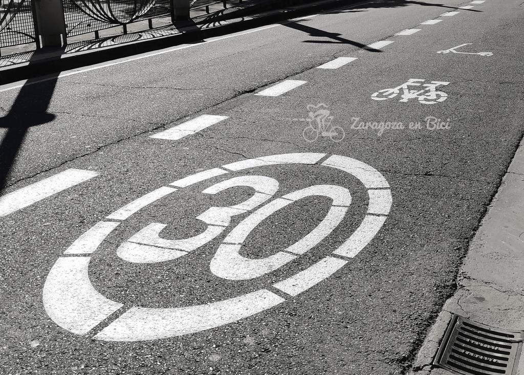 Ciclocarril vmp y bicicletas